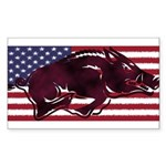 Ameri-hog Sticker