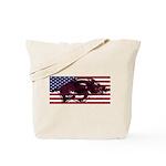 Ameri-hog Tote Bag