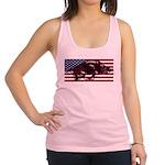 Ameri-hog Racerback Tank Top