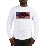 Ameri-hog Long Sleeve T-Shirt