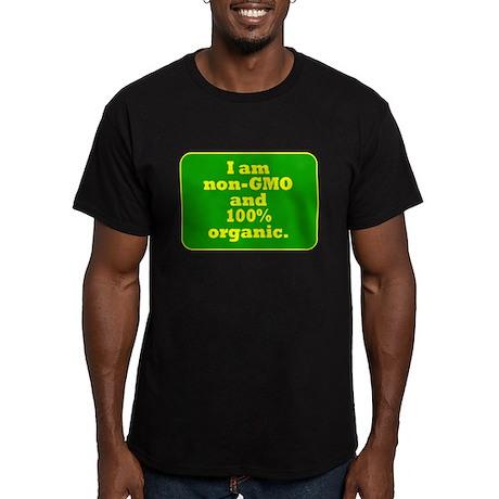 I am non-GMO and 100% organic T-Shirt