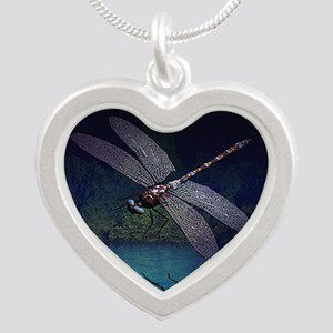 dragonfly10asq Necklaces
