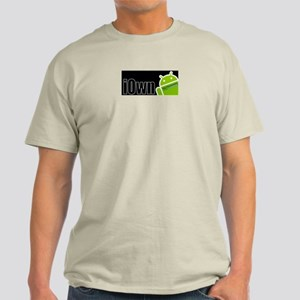 Halfcab123 University T-Shirt