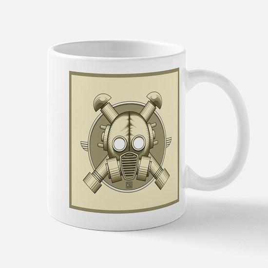Vape gear! Small Mug