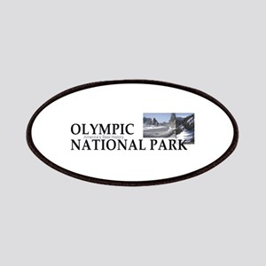 ABH Olympic NP Patch