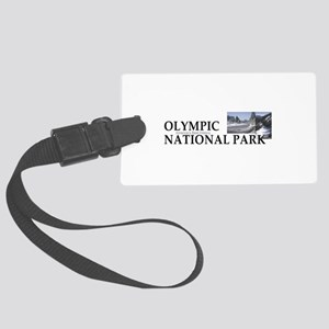 ABH Olympic NP Large Luggage Tag