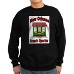 New Orleans French Quarter 2 Sweatshirt