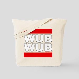 Wub Wub Dubstep Tote Bag