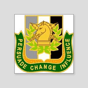 PSYOP Regimental Crest Sticker