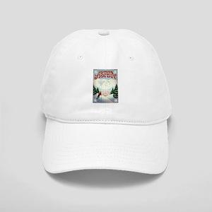 Aspen Paradise Cap