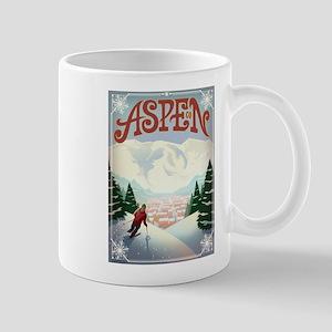 Aspen Paradise Mug