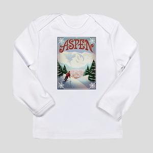 Aspen Paradise Long Sleeve Infant T-Shirt