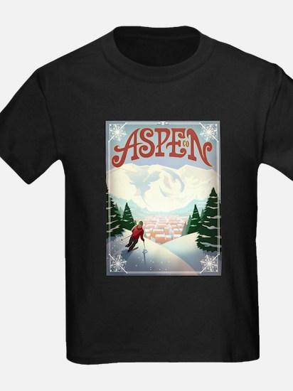Aspen Paradise T