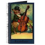 Rockin Rabbit Journal