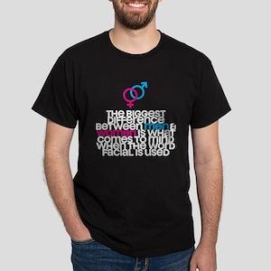 facial T-Shirt