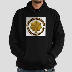 Navy - LCDR Hoodie (dark)