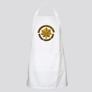 Navy - LCDR Apron