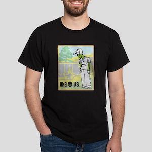 """Adam"" Dark T-Shirt"