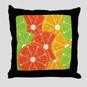 LIFE IS SWEET! Throw Pillow