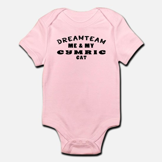 Cymric Cat Designs Infant Bodysuit