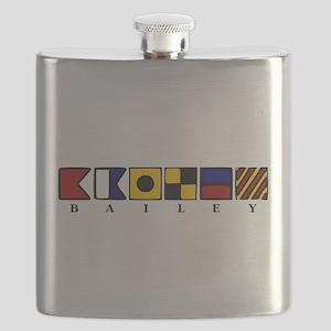 Nautical Flask