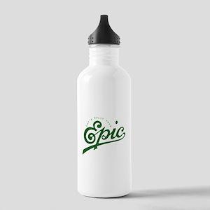 Story Split Water Bottle
