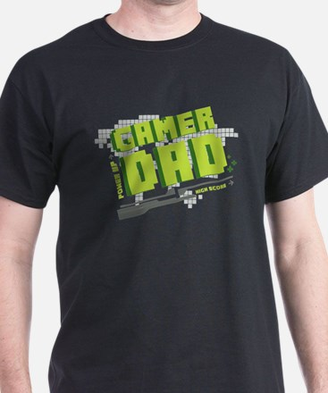 Gamer Dad T-Shirt
