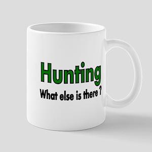 Hunting Mug