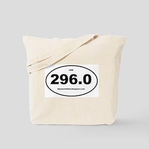 Bipolar Athlete DSM 296.0 Tote Bag
