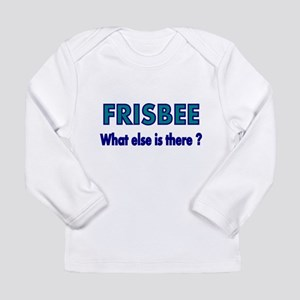 FRISBEE Long Sleeve T-Shirt