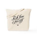 'Fish Fine' Tote Bag