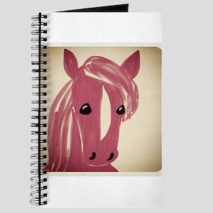 Pink Pony Journal