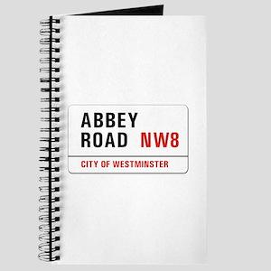 Abbey Road, London - UK Journal