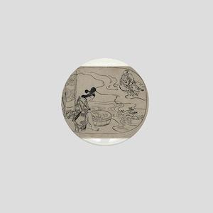Anonymous - The Daoist Sage Kume - Circa 1690 - W