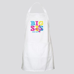 Butterfly Big Sis Apron