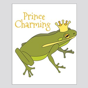 Prince Charming Posters