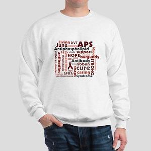 Cluster Sweatshirt