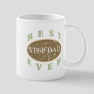 Best Step Dad (Vintage) Mug