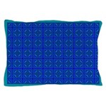 Blue Star 1 Pillow Case