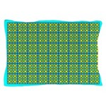 Dutch Blue and Yellow Pillow Case