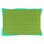 Dutch Gold and Yellow Pillow Case