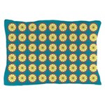 Field of Daisies 2 Pillow Case