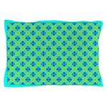 Squares and Angles Pillow Case