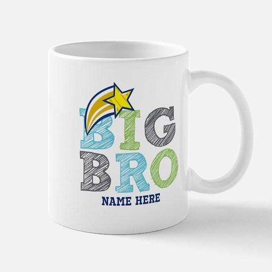 Star Big Bro Mug