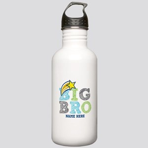 Star Big Bro Stainless Water Bottle 1.0L