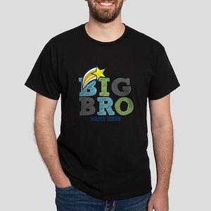 Star Big Bro Dark T-Shirt
