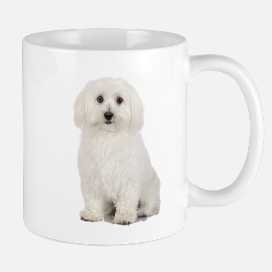 The Perfect Bichon Frise Mug