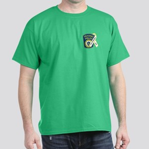TPD Strong 695 - Dark Green T-Shirt