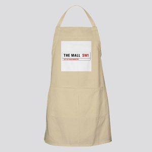 The Mall, London - UK BBQ Apron