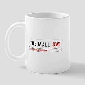 The Mall, London - UK Mug